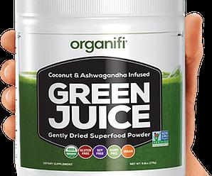 Organifi Green Juice Review 2020 – Legit or Fake?