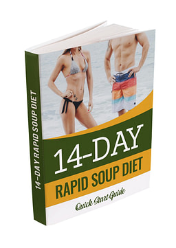 The 14-Day Rapid Soup Diet Review 2020 - Read this carefully before you buy! 4