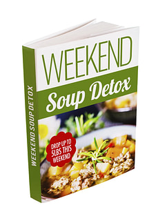 The 14-Day Rapid Soup Diet Review 2020 - Read this carefully before you buy! 2