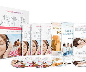15 Minute Weight Loss Review 2020 – Does Hypnosis really help in Weight Loss?