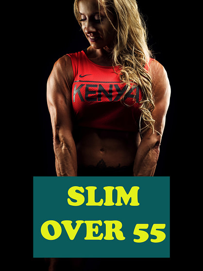 Slim Over 55 Review 2020 - Don't buy until you read this! 1
