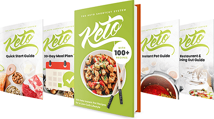 The Keto Shortcut System Review 2020 - Legit or Fake? 9
