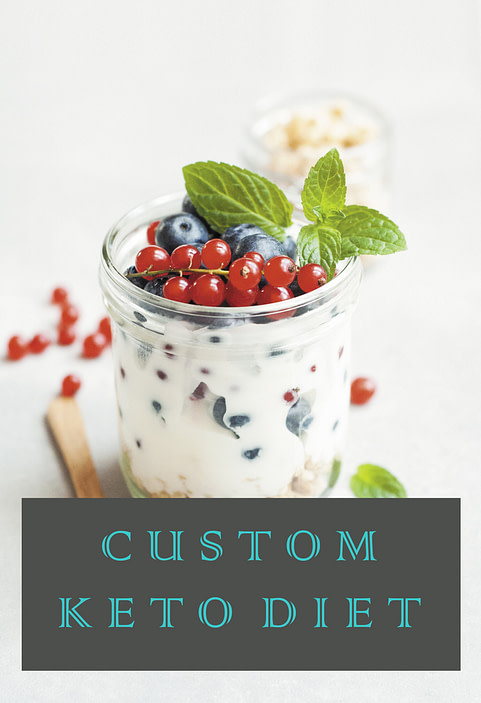 Custom Keto Diet Review 2020 - Is it really work? 1