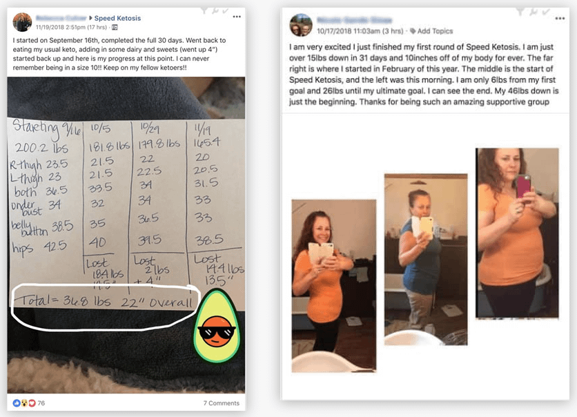 Speed Keto Review 2020 - Is this program Legit or Fake? 8