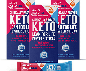 Keto Lean for Life Prime D+ Review 2021 – Really a genuine keto supplement?