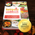 The Ketosis Cookbook Review 2020 – Don't buy before you read this!