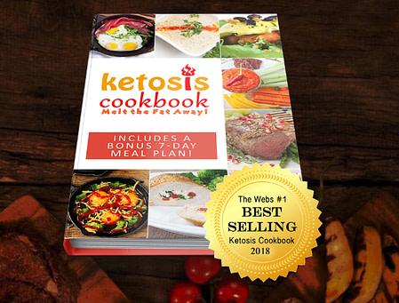 Ketosis cookbook