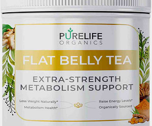 Flat Belly Tea Review 2021 – Is it really a genuine dietary supplement?
