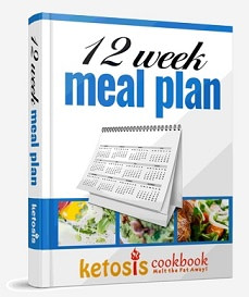 The Ketosis Cookbook Review 2020 - Don't buy before you read this! 2