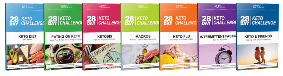 28 Day Keto Challenge Review 2020 - Legit or Scam? 2
