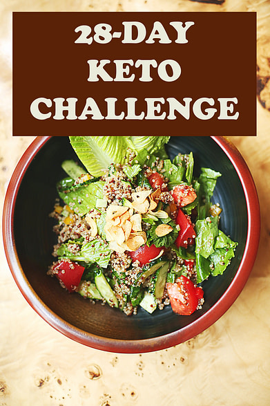 28 Day Keto Challenge Review 2020 - Legit or Scam? 1